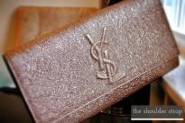 YSL Large Belle du Jour Clutch
